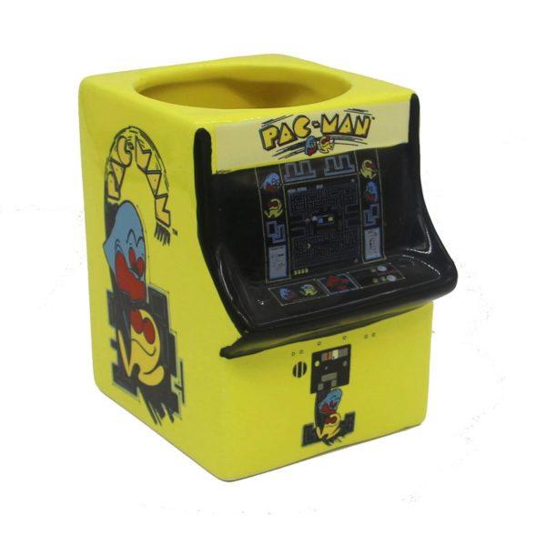 Pac-Man Video Game Arcade Mug