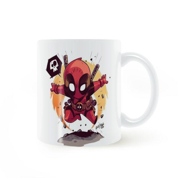 2020 Stark Industries Iron Man Coffee Mug 350ml Ceramic Creatice Milk Cup Gift Tea Cup for Friends dropshipping